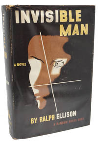 Invisible Man by Ralph Ellison - 1952
