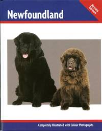 image of Newfoundland - Dog Breed Book (Revised edition)