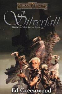 Silverfall : Stories of Seven Sisters