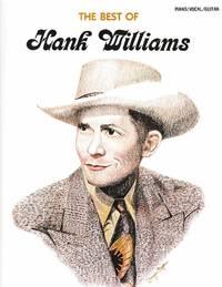image of Best of Hank Williams