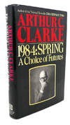image of 1984, SPRING :   A Choice of Futures