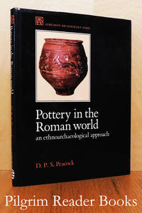 Pottery in the Roman World: an Ethnoarchaeological Approach.
