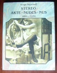 image of Stereo Akte Nudes Nus 1850-1930