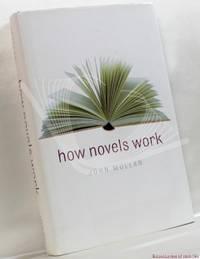 image of How Novels Work