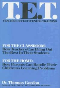 T.E.T., Teacher Effectiveness Training