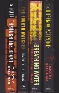 image of Poke Rafferty Bangkok Thrillers, 1-4