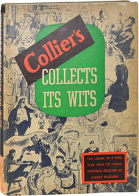Collier's Collects its Wits: The Cream of a Two-Year Crop of Comic Drawings (Second Edition)