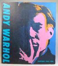Paintings 1960-1986. Contributors: Jean Baudrillard, Mark Francis, Michael Lüthy, Jeff Wall....