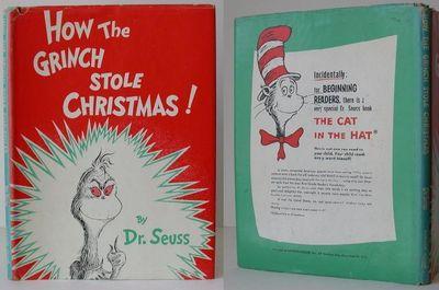 Random House, 1957. 1st Edition. Hardcover. Very Good/Very Good. NY: Random House, 1957. First Editi...