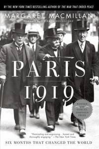 image of Paris 1919 : Six Months That Changed the World
