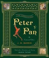 Annotated Peter Pan, The (The Centennial Edition) by  J. M Barrie - 1st - 2011 - from Browsing Is Arousing (SKU: 350662)