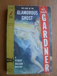 image of The Case of the Glamorous Ghost # C-282