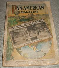 image of Pan-American Magazine for December 1907