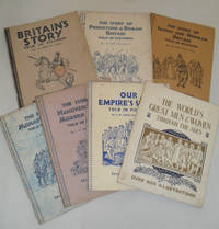 Told in Pictures Series - 7 Volumes