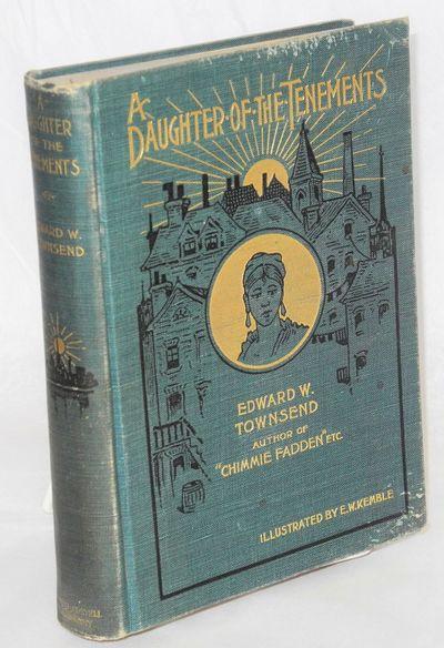 New York: Lovell, Coryell & Company, 1895. 301p., front. (slight tear in upper right corner), illus....