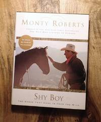image of SHY BOY : The Horse Who Came in from the Wild