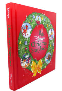 disneys christmas storybook collection by elizabeth spurr 2000 - Disney Christmas Storybook Collection