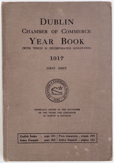The Commercial Year Book of the...