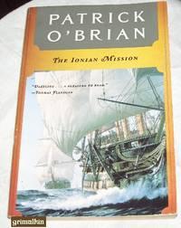 The Ionian Message (Aubrey/Maturin Novels, Volume 8)
