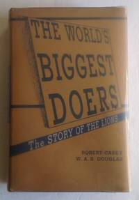 The World's Biggest Doers: The Story of the Lions.