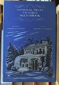 National Trust Victoria Sketchbook