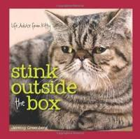 Stink Outside the Box: Life Advice from Kitty