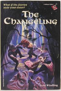 The Changeling by  Terri Windling - Paperback - 1995 - from SmarterRat Books (SKU: 13065)