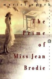 image of Prime of Miss Jean Brodie, The (Perennial Classics)