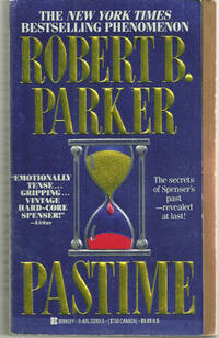 PASTIME, Parker, Robert