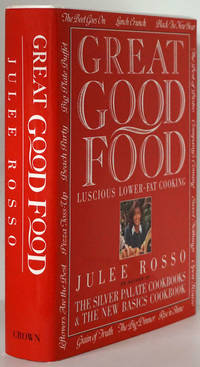 Great Good Food Luscious Lower Fat Cooking