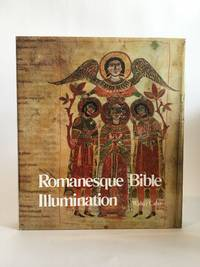 image of Romanesque Bible Illumination