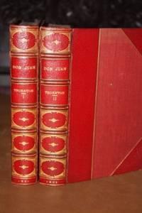 Don Juan (2 volumes)
