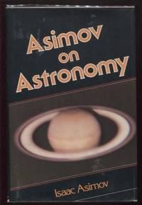 Asimov On Astronomy
