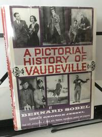 image of A Pictorial History of Vaudeville