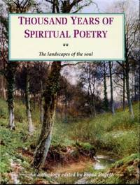 Thousand Years of Spiritual Poetry : The Landscapes of the Soul