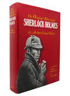 image of THE ORIGINAL ILLUSTRATED SHERLOCK HOLMES