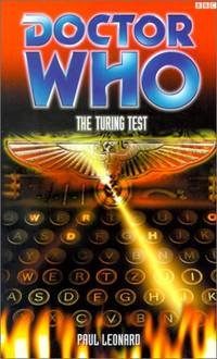 image of DOCTOR WHO - The Turing Test