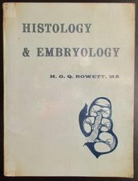 Histology & Embryology