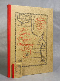 A Voyage To Lilliput and A Voyage To Brobdingnag Made By Lemuel Gulliver In The Year mdccii (Gulliver's Travels)