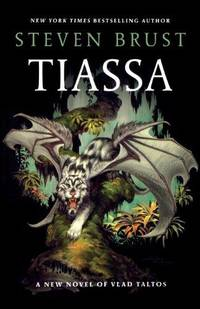 image of Tiassa (Signed)
