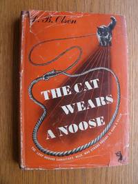 image of The Cat Wears A Noose