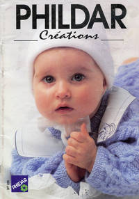 PHILDAR CREATIONS : Baby Knits : No 235
