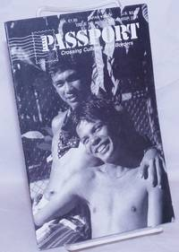 image of Passport: Crossing cultures and borders #49, November 1991
