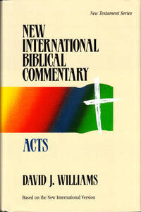 New International Biblical Commentary: Acts