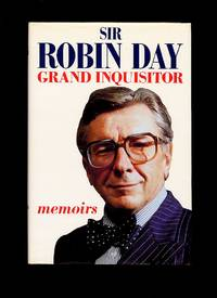 image of Grand Inquisitor: Memoirs [Signed]