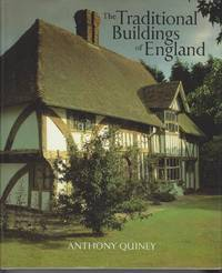 The Traditional Buildings of England