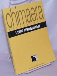 image of Chimaera Monographie: Lynn Hershman