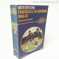 Rothmans Football Yearbook 1981-82 (# 12 )