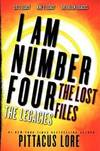 image of I Am Number Four: The Lost Files: The Legacies (Lorien Legacies: The Lost Files)