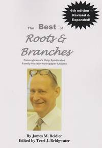 "The Best of ""Roots and Branches"" by Beidler, James M - 2015"